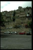 Bonnieux, 2002