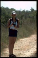 Zweitgeduldigste Frau der Welt, La Capeliere, 2002