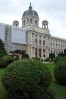 Kunsthistorisches Museum, Wien, Österreich