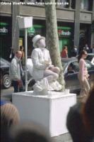Lebende Statuen 10