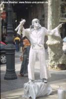 Lebende Statuen 13