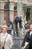 Lebende Statuen 7