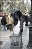 Lebende Statuen 8