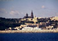 Gozo, Malta, Jan. 2000