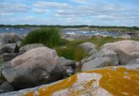 Sturkö, Blekinge, Schweden