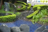 Water Gardens, Edgware Road