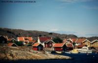 Stocken, Orust, Bohuslän, Schweden