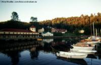 Gustavsberg, Bohuslän, Schweden