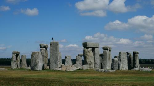 StonehengeP1020375