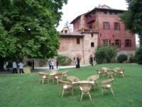 Hochzeit, Canale d´Alba, 2006